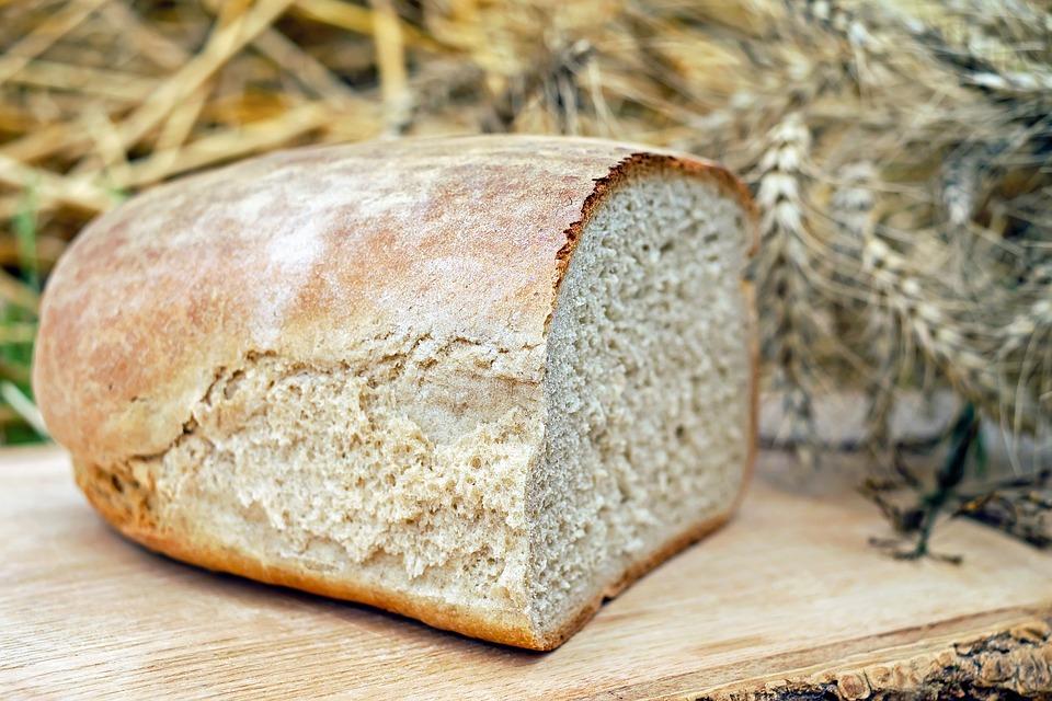 Credenza Per Pane : La ricetta del giorno: pane fatto in casa e alle olive