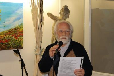 Lo psicologo Maurizio Mazzotta