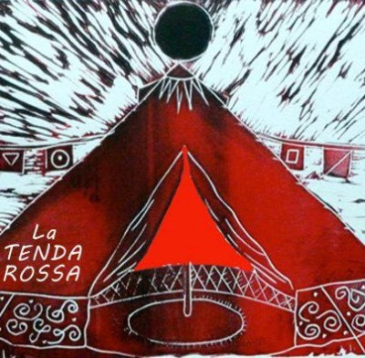 2013 4 tenda rossa