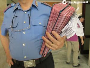 CRONACA_carabiniere-indagine