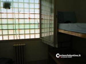 CRONACA_carcere-cella-int