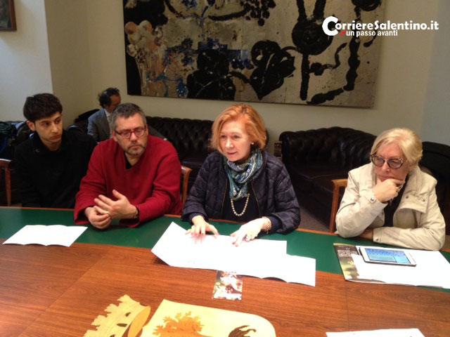 conf Il Distretto Famiglia di Fiemme al Convegno Nazionale di Lecce