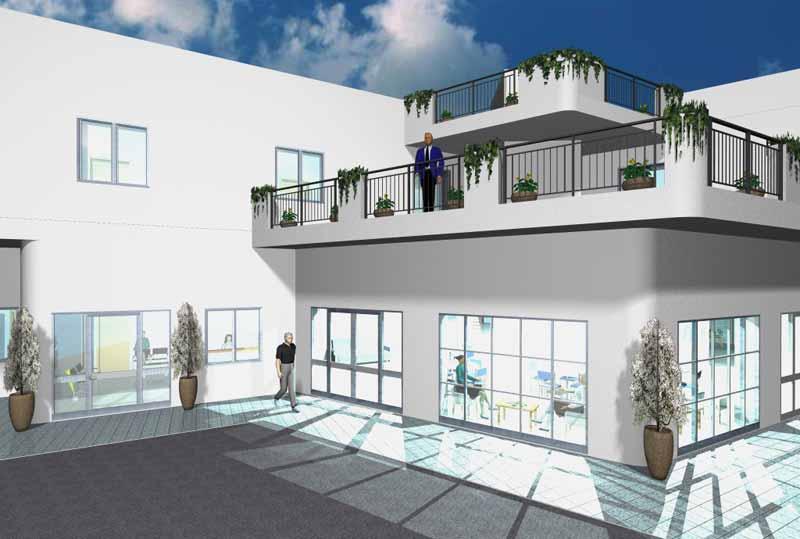 Residenza per anziani a Neviano, ottenuto il finanziamento