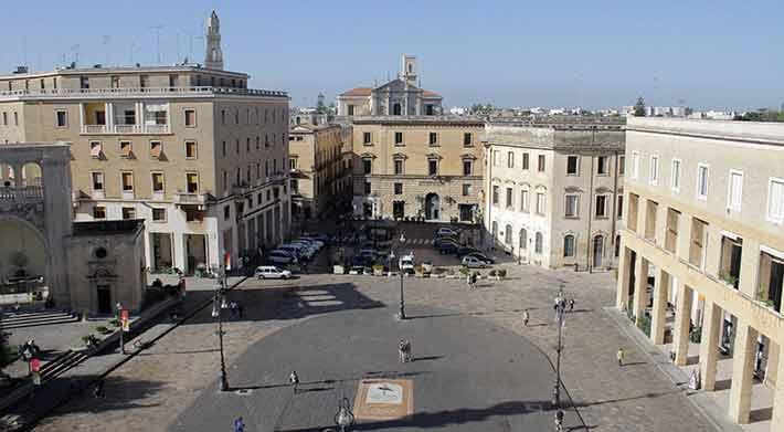 Tassa Di Soggiorno Ecco Come E Aumentata A Lecce Senza Migliorare I Servizi Preoccupazione Degli Addetti Ai Lavori Corriere Salentino Lecce