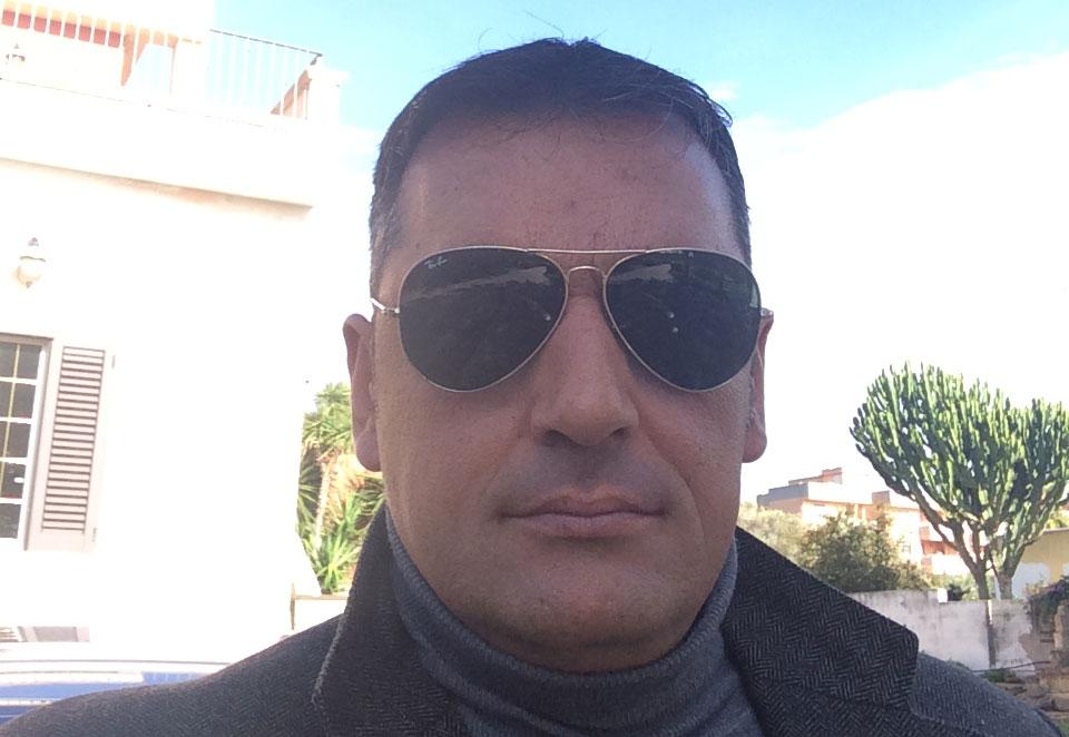 Antonio calvi corriere salentino for Leccearredo