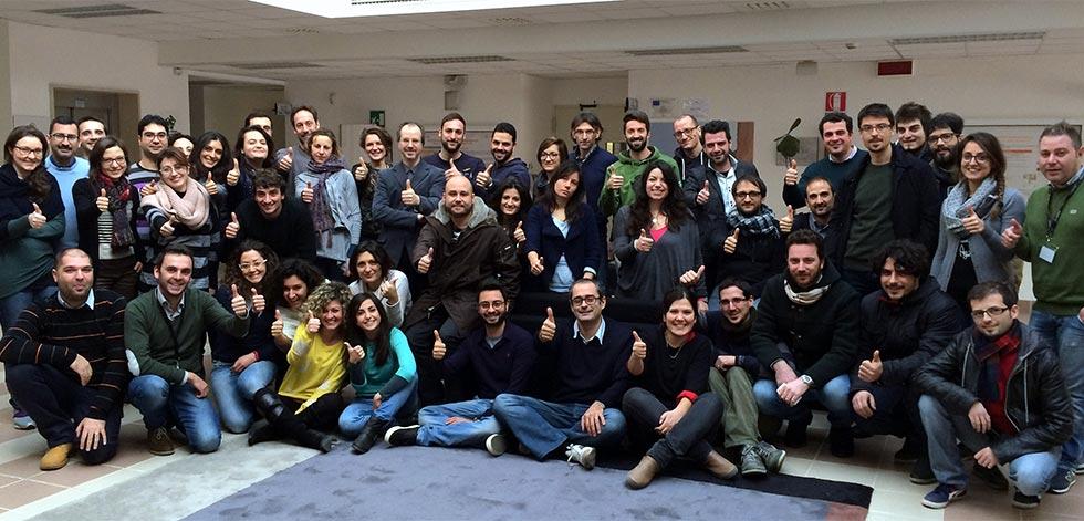 """""""Khira e Klio Lab: ecco la Puglia che vola!"""": workshop il 5/6 febbraio"""