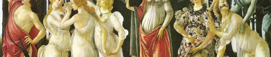 Botticelli-la-primavera