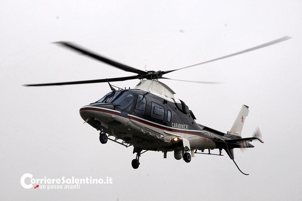 Elicottero Nero : Operazione quot tasso nero a distanza di otto anni arrivano
