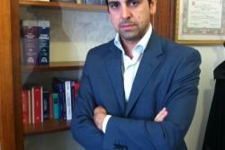 L'avvocato Tony Indino