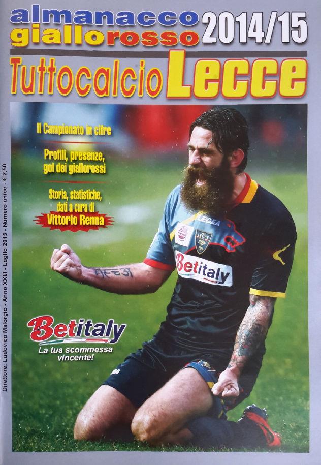 Tuttocalcio corriere salentino for Leccearredo