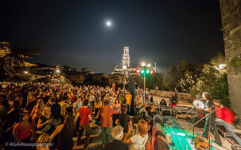 tocati il festival internazionale dei giochi di strada