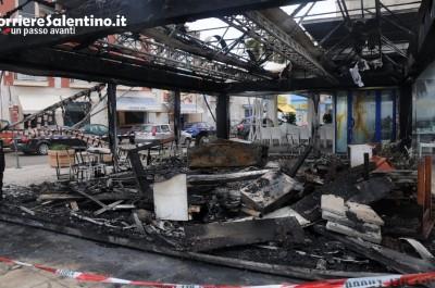 Porto cesareo bar alexander 2 corriere salentino for Leccearredo