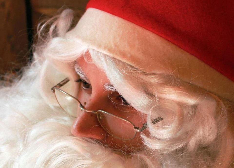 Crede a Babbo Natale E i bulli lo picchiano