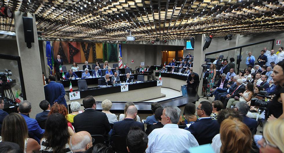 Consiglio regionale piano casa prorogato a tutto il 2018 - Piano casa puglia 2018 ...