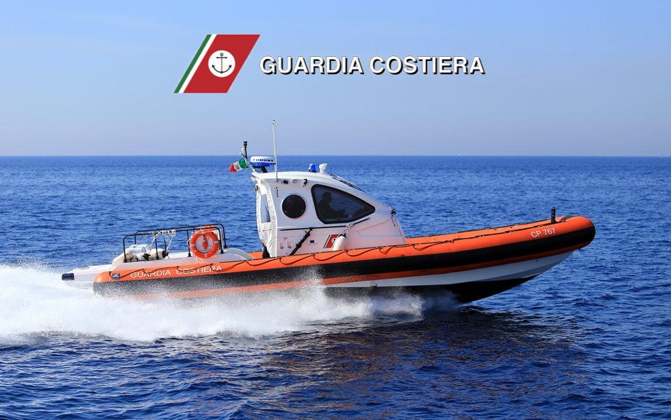 Ictus su nave da crociera, passeggero finlandese soccorso al largo di Otranto