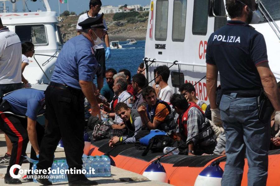 Migranti: Dossier, in Puglia 48% permessi soggiorno a termine