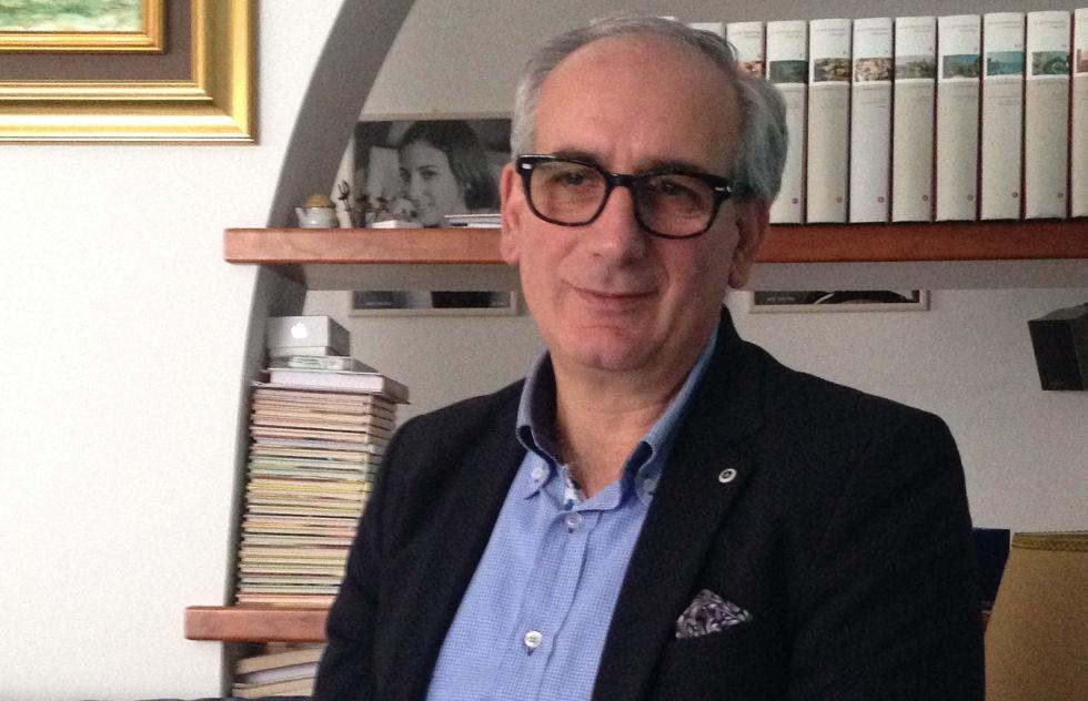 Consiglio nazionale architetti ppc massimo crusi eletto consigliere nazionale corriere salentino - Architetto lecce ...