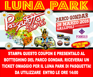 Coney island luna park discount coupons