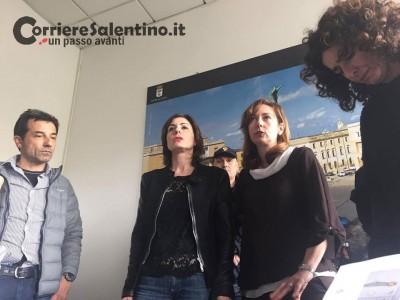 Lecce: ritrovato il corpo di Emidia Traini nelle acque di Frigole