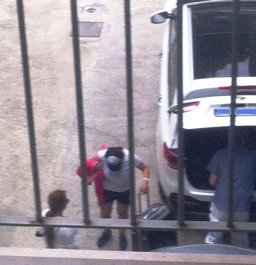 Prostitute romene in appartamento affittato da magistrato Cassazione
