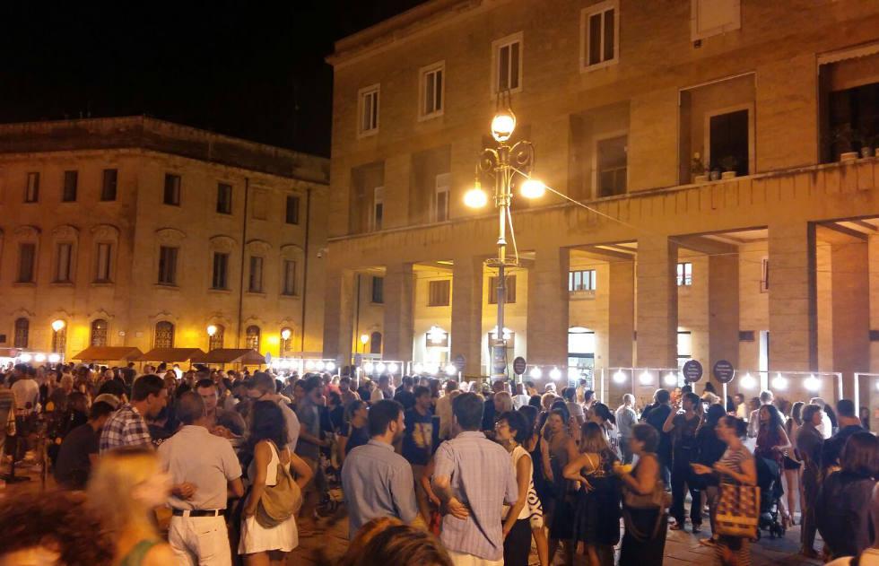piazza santoronzo lecce storia damore - photo#42