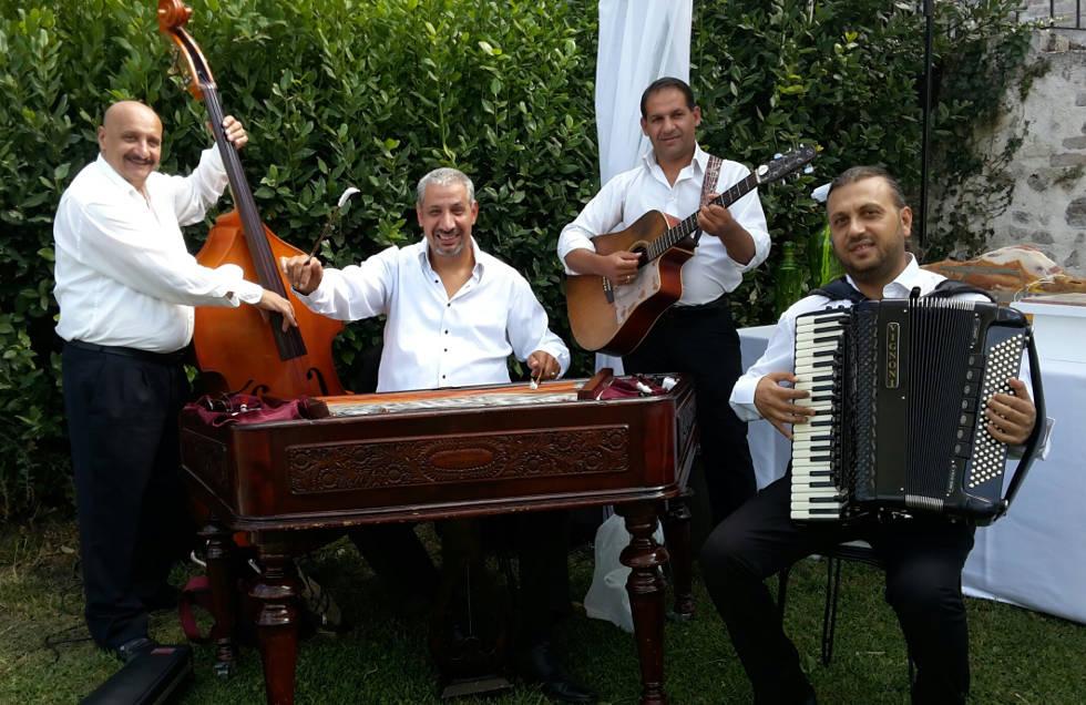 Quartet Gipsy