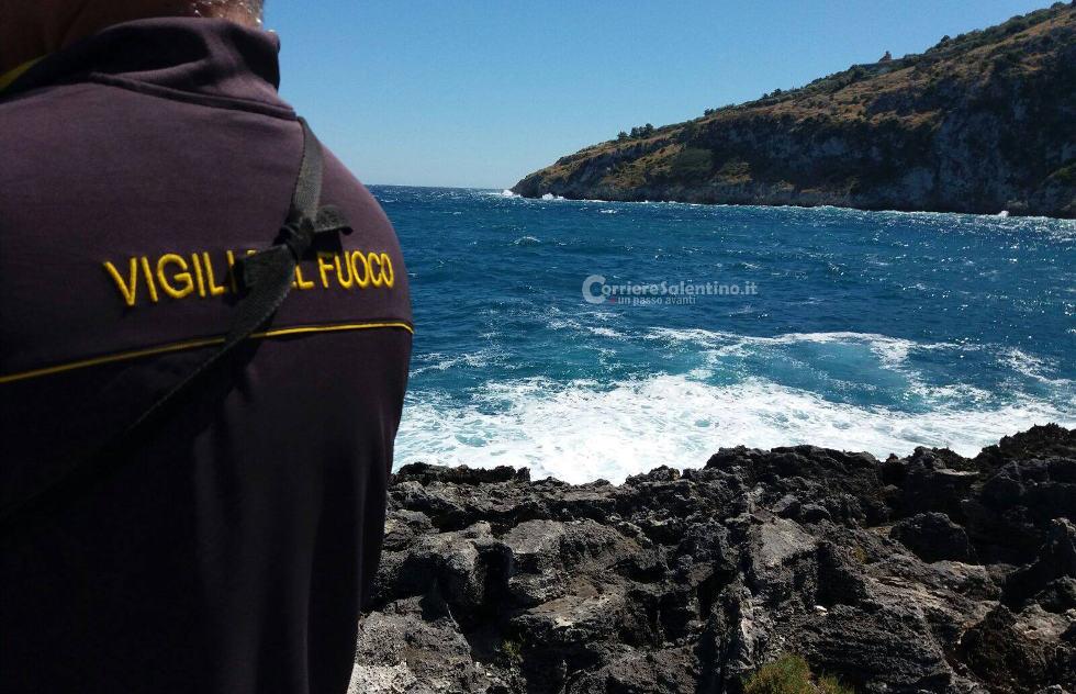 In mare il cadavere di una donna: è mistero