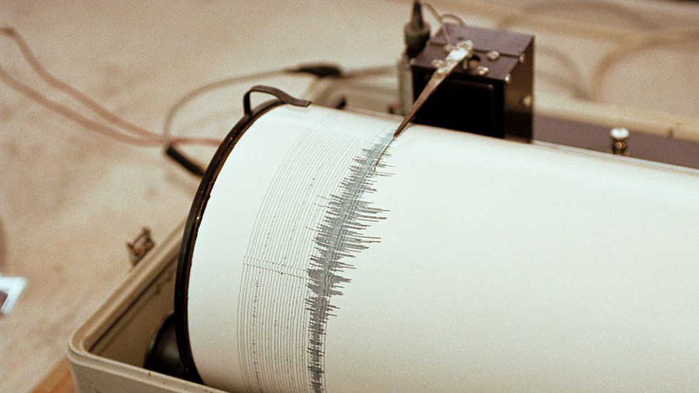 Terremoto, epicentro a Segni: scossa di magnitudo 1.8