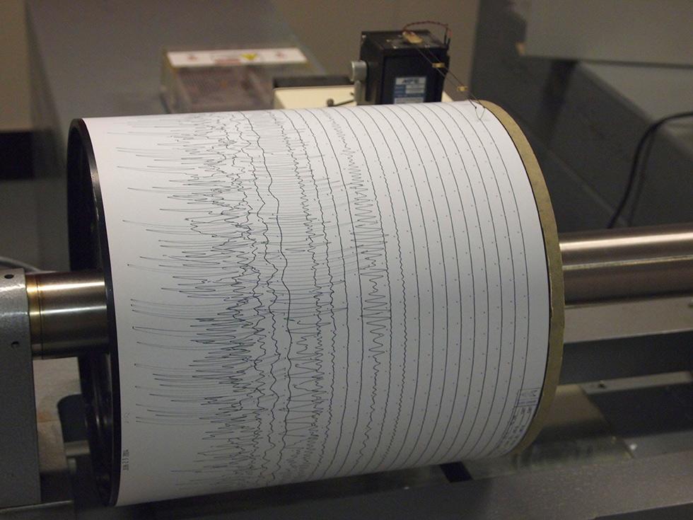 Forte scossa di terremoto a Potenza, magnitudo 3.4