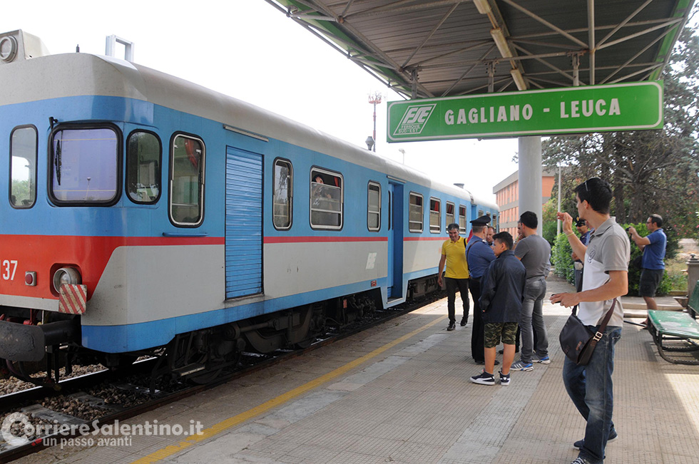 Ferrovie Sud Est: incarichi ed appalti milionari, arresti e sequestri