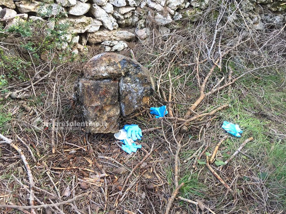 Gallipoli: cadavere in fusto, accertamenti medico-legali