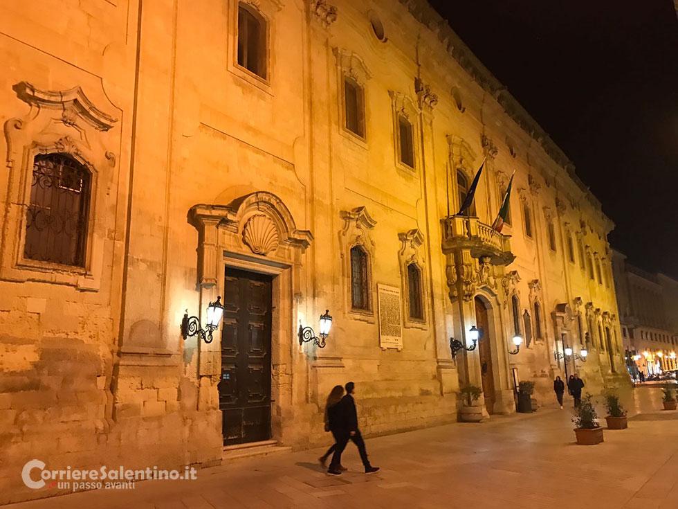 Inchiesta sulle case popolari, indagati anche Perrone, Poli Bortone e Marti