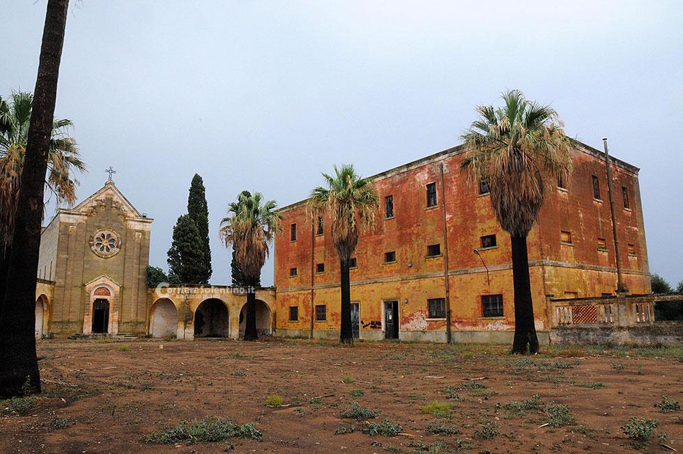 Monteruga 6 corriere salentino for Leccearredo