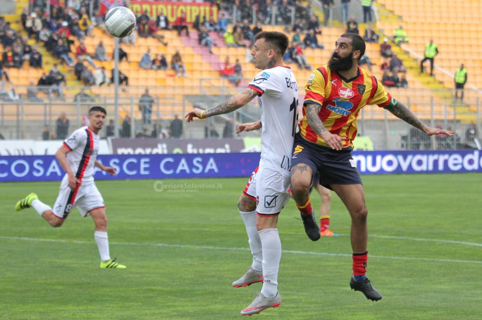 Us Lecce Calendario.Serie C Uscito Il Calendario Completo Del Lecce