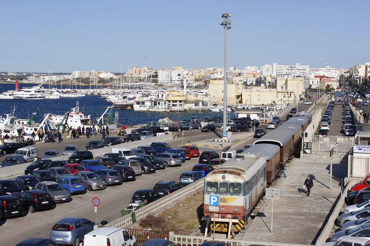 Gallipoli, proseguono i controlli della polizia: tre gambiani denunciati