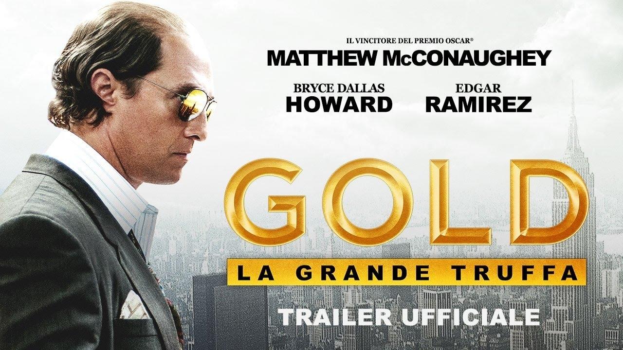 Il film della settimana gold la grande truffa corriere for Il film della cabina 2017