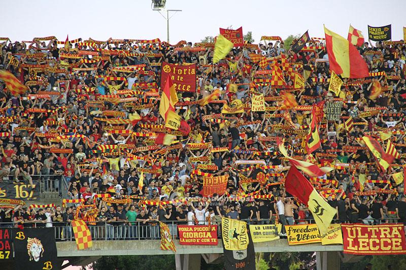 Lecce, scelto il nuovo tecnico