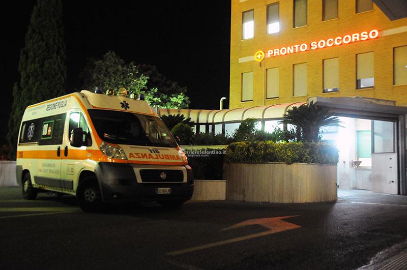 Tricase ospedale sera corriere salentino for Leccearredo
