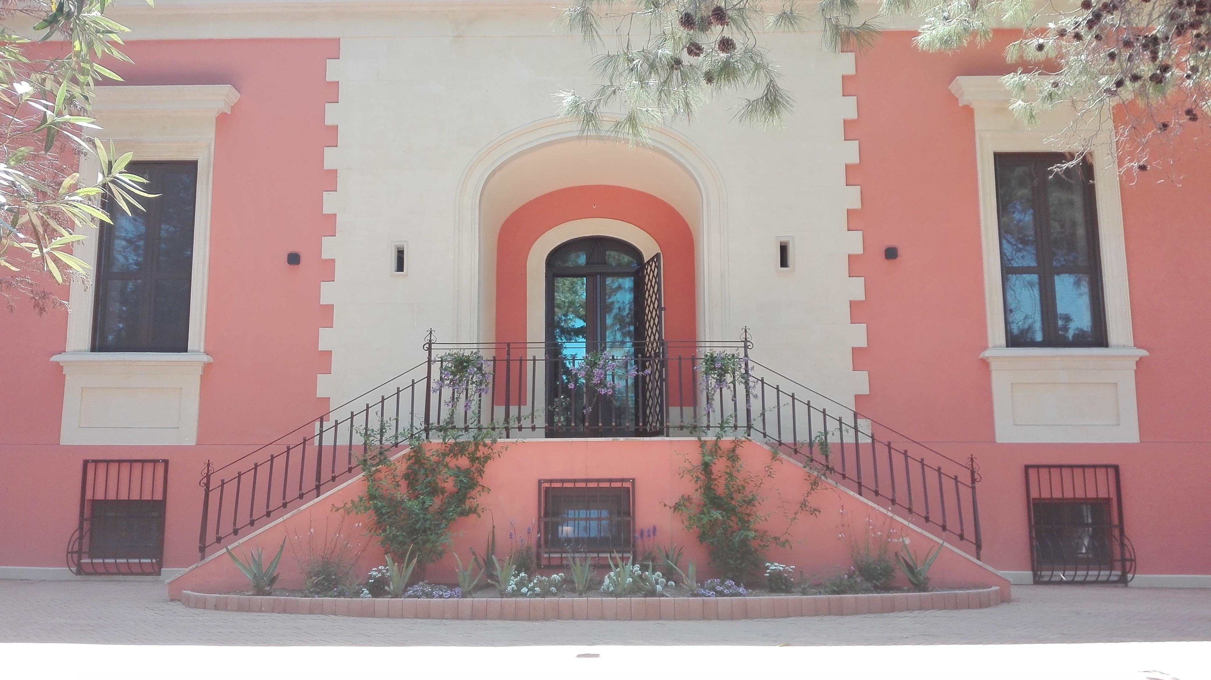 Casa rossa corriere salentino for Corriere casa