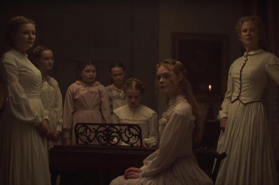 L'Inganno: le clip in italiano dal nuovo film di Sofia Coppola