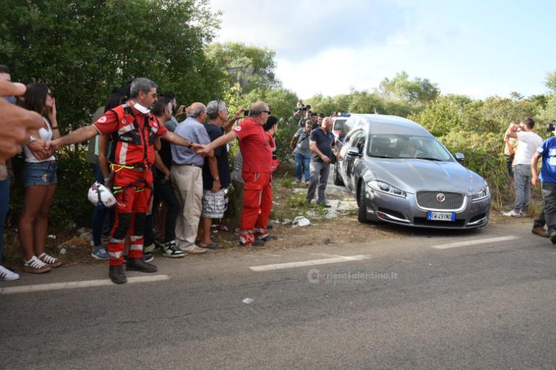 Lecce, l'indagine sull'omicidio di Noemi non è chiusa: si valutano nuovi fermi