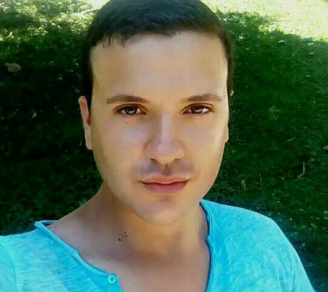 Daniele Battistini scomparso da Nardò