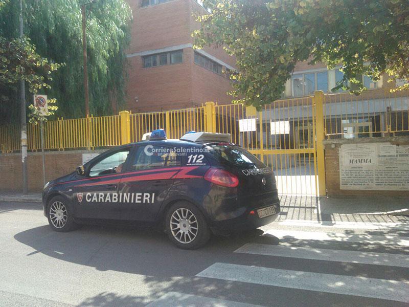 Lecce. Terrore a scuola, 13enne si lancia dalla finestra: è grave in ospedale