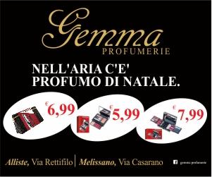 Gemma x Corriere