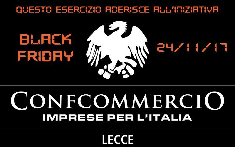Sconti Tutto Black Su Salentino Arriva Friday Corriere Il Hxqtwn8ZB
