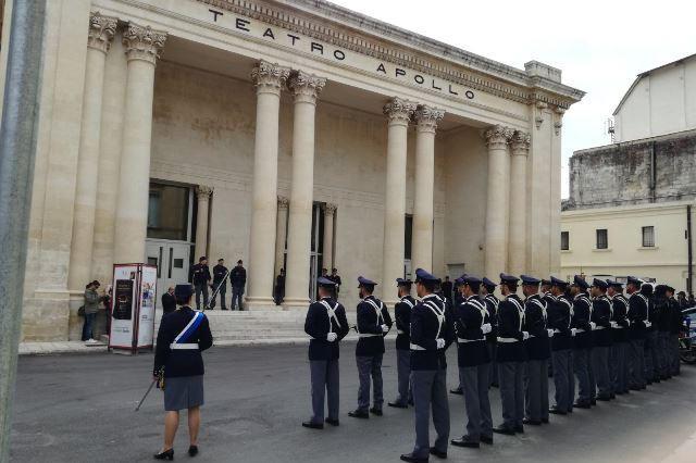Frosinone: Domani Polizia in festa per il 166esimo anniversario della fondazione
