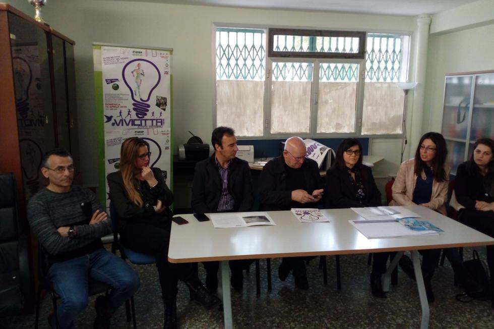 ViviCittà 2018, ad Avellino con la Uisp alla scoperta del territorio