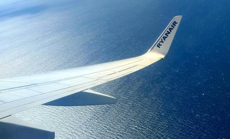 Caso bagaglio a mano, l Antitrust multa Ryanair e Wizzair