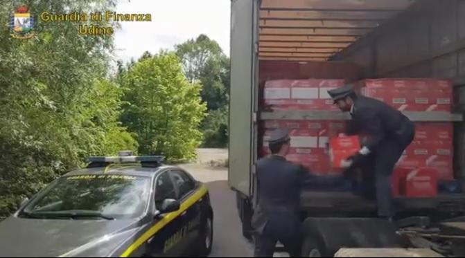 Maxi frode fiscale da 83 milioni, l'inchiesta è partita da Lucca