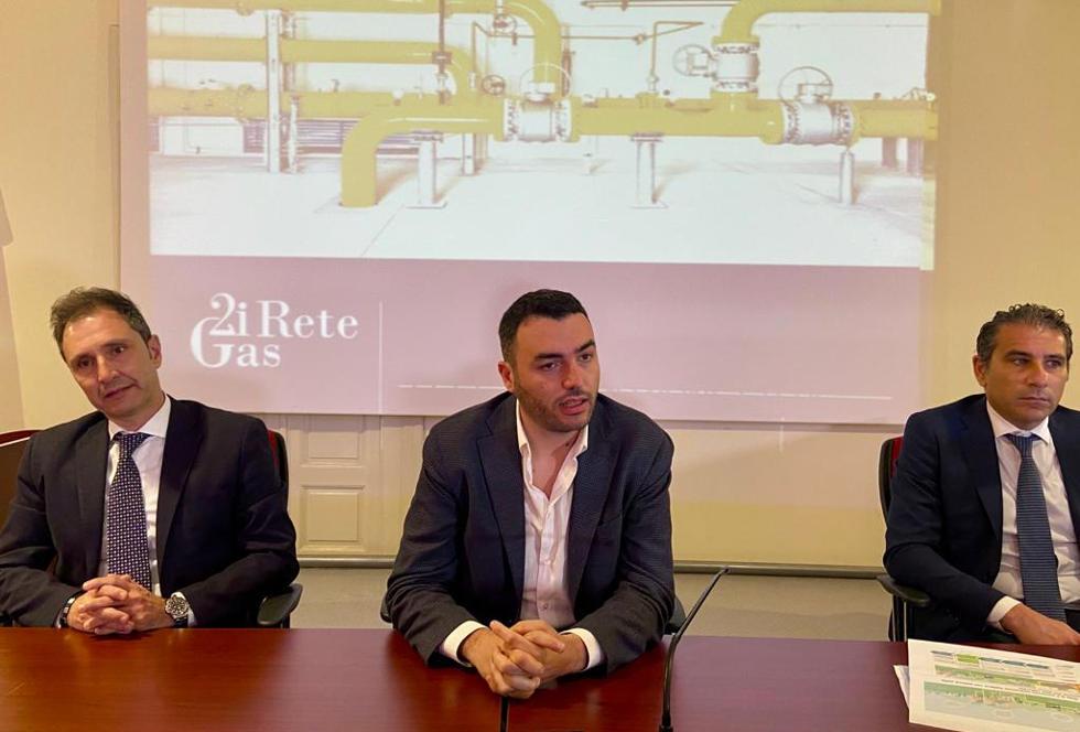 Rete gas metano a San Cataldo e in città, agevolazioni per ...